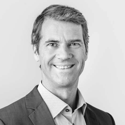 Ulrich Königswieser Portrait